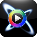 PowerDVD Mobile v3 icon