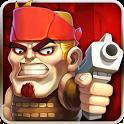 Zombie Terminator icon