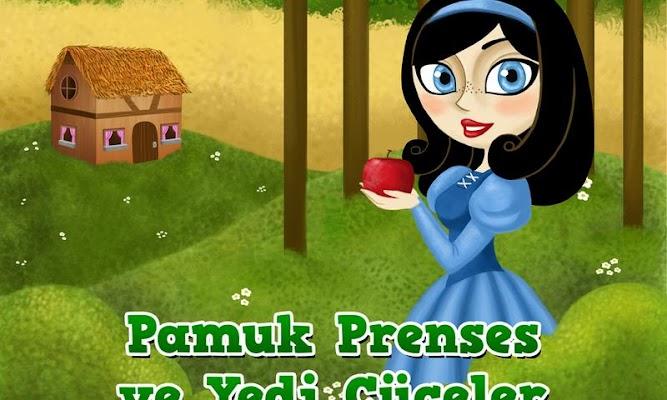 Pamuk Prenses ve Yedi Cüceler - screenshot