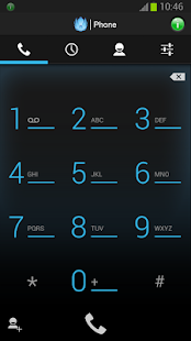 UPC Phone (Romania) - screenshot thumbnail
