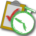 TickTock - Task TimeCard icon