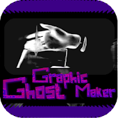 Ghost Graphic Maker AD