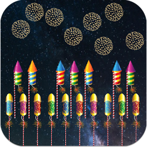 Fireworks Piano for PC and MAC