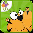 Kids Block Puzzle Game icon