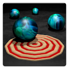 Marble Mania Puzzle Golf icon