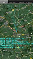 Screenshot of Satellite Director NG
