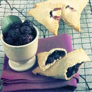 Catahoula Sweet-Dough Pies