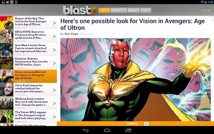 Blastr Screenshot 19