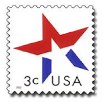 Stars on Stamps