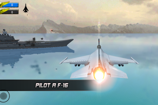 Air-2-Air Rivals