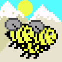 Bee Active icon