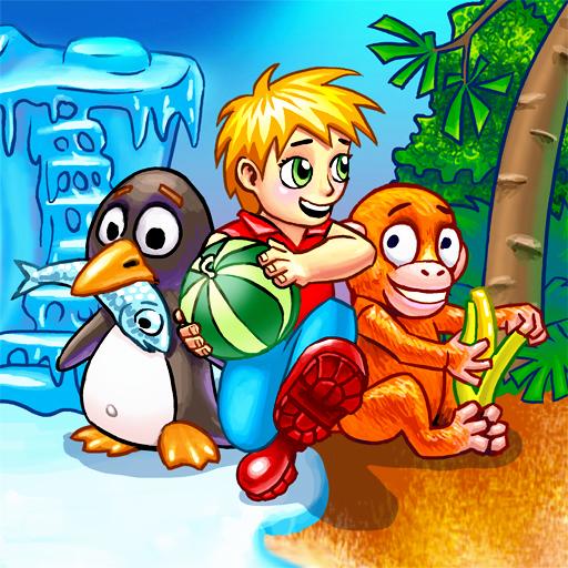 平面遠征 (免費) 冒險 LOGO-阿達玩APP