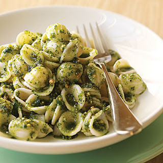 Parsley Mint Pistachio Pesto