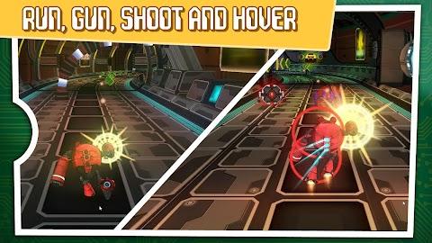 Circuit Chaser Screenshot 10