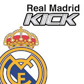 Real Madrid Kick