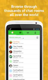 Camfrog - Group Video Chat Screenshot 2