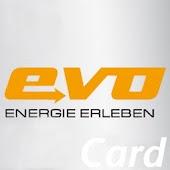 evo-Card-mobil