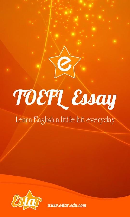 Writing Essay Hindi-language
