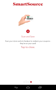 SmartSource Coupons screenshot 9