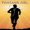 Workout Mix logo