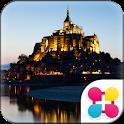 Mont Saint-Michel for[+]HOME