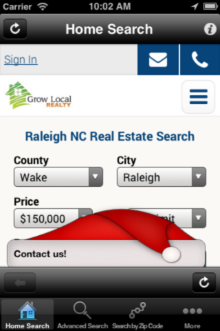 Raleigh Real Estate