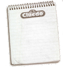Cluedo Mate icon