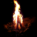 Fireplace and Campfires FREE icon