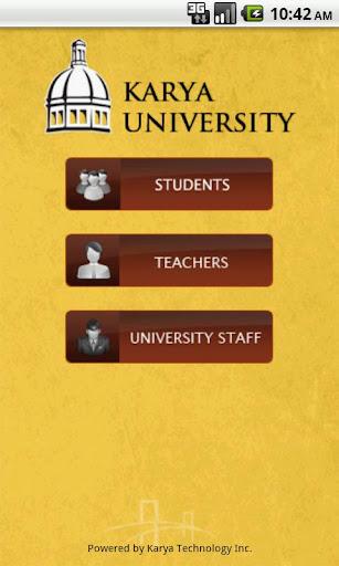 Karya University