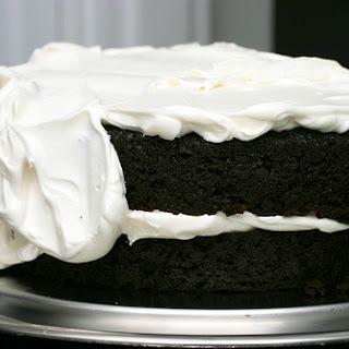 Homemade Devil Dog, Ding Dong Or Hostess Cake