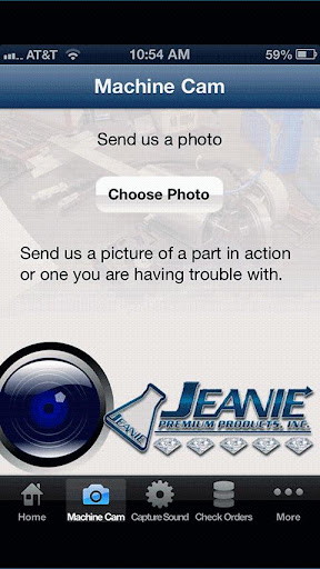 Jeanie Premium Products