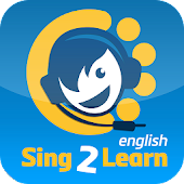 Learn English - Sing2learn