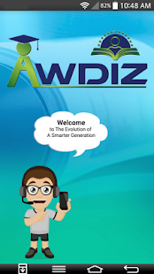 AWDIZ- screenshot thumbnail