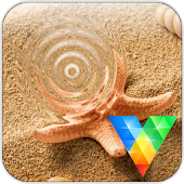Vlife-Lucky Sea Star LWP