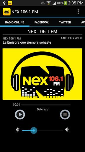 NEX106