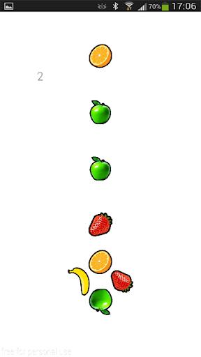 Plus Fruit