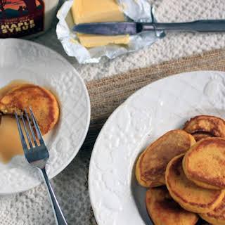 Vanilla Pancakes Without Baking Powder Recipes.