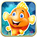 Lily fish journey FULL icon