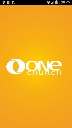 One Church Jackson
