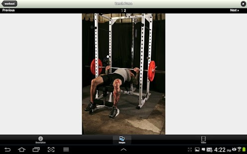 Jim Stoppani - screenshot thumbnail