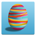 Easter Egg Paint logo