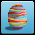Easter Egg Paint logo