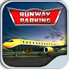 Runway Parking - 3D Plane game icon