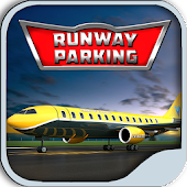 Runway Parking - 3D Plane game