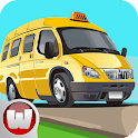 Simulator Russian Taxi icon