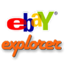 eBay Explorer icon