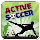 Active Soccer icon