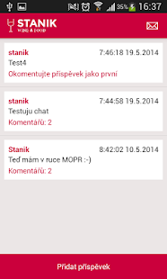Download Stanik Wine Food APK for Android