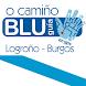 OCamiñoenGPS_Logroño-Burgos