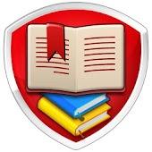 Book reader eReader Prestigio